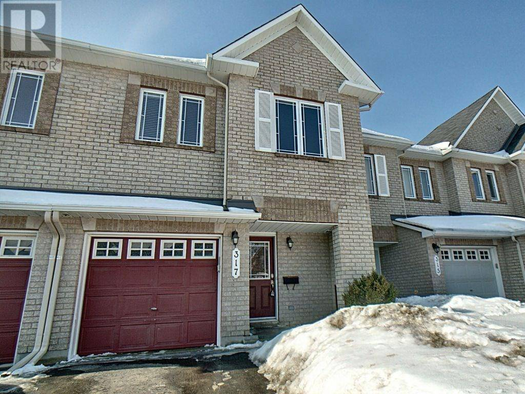 Townhouse for sale at 317 Vienna Te Orleans Ontario - MLS: 1183767