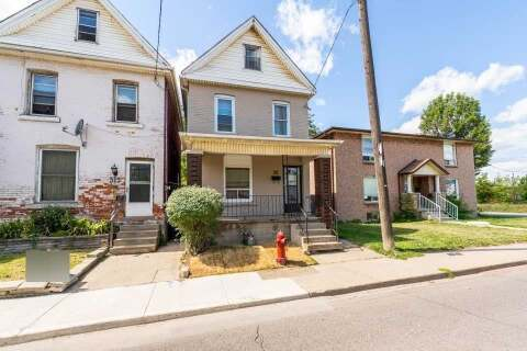 House for sale at 317 Wentworth North St Hamilton Ontario - MLS: X4888320