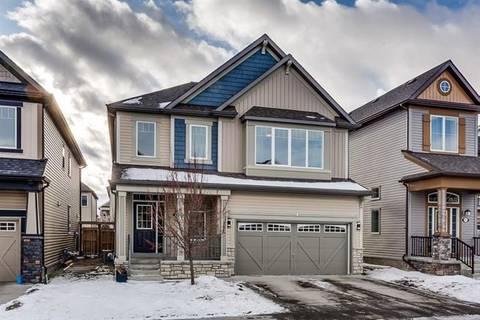 House for sale at 317 Windridge Vw Southwest Airdrie Alberta - MLS: C4280606