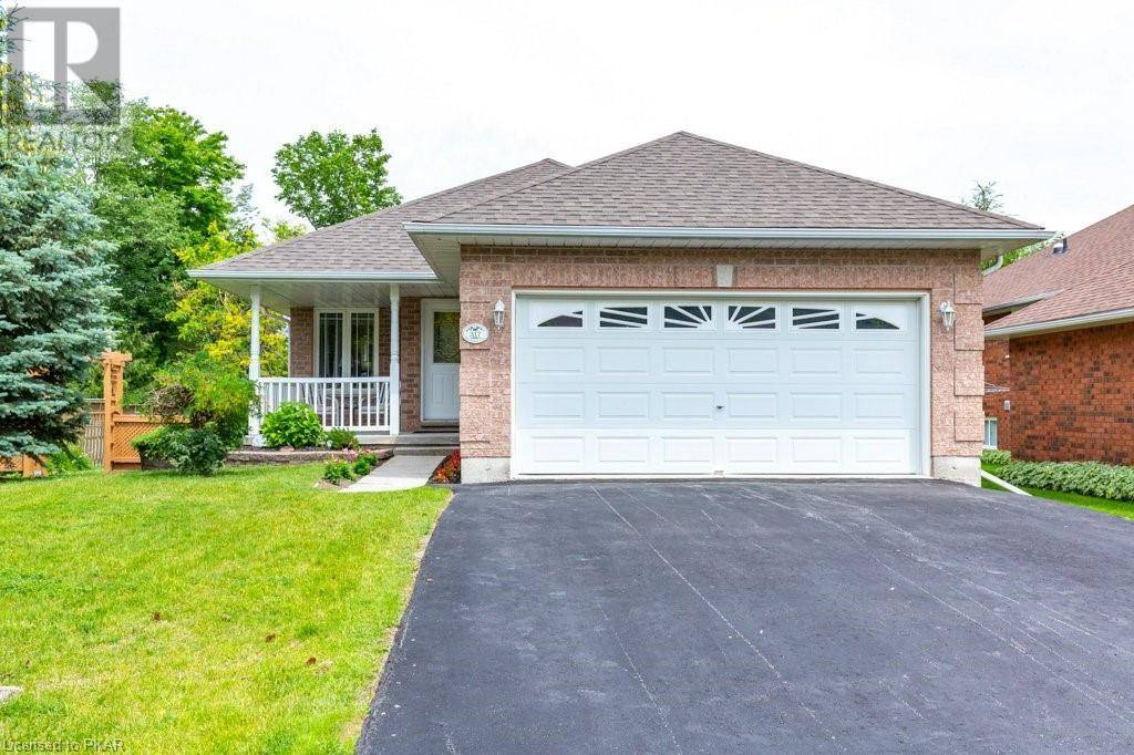 House for sale at 317 Woodward Ave Peterborough Ontario - MLS: 221568