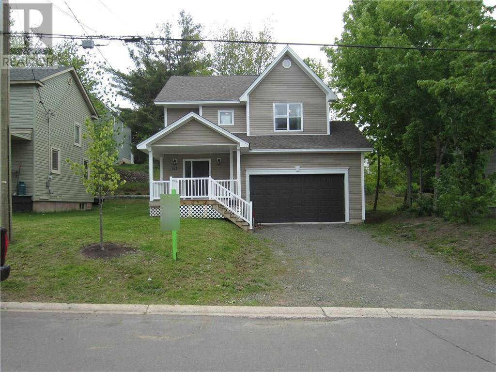 House for sale at 317 Yale Ave Riverview New Brunswick - MLS: M121229