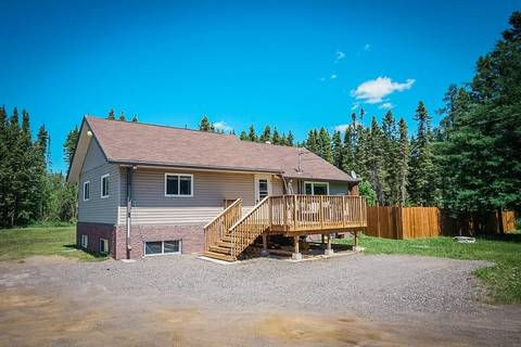 House for sale at 3170 Dawson Rd Thunder Bay Ontario - MLS: TB192115