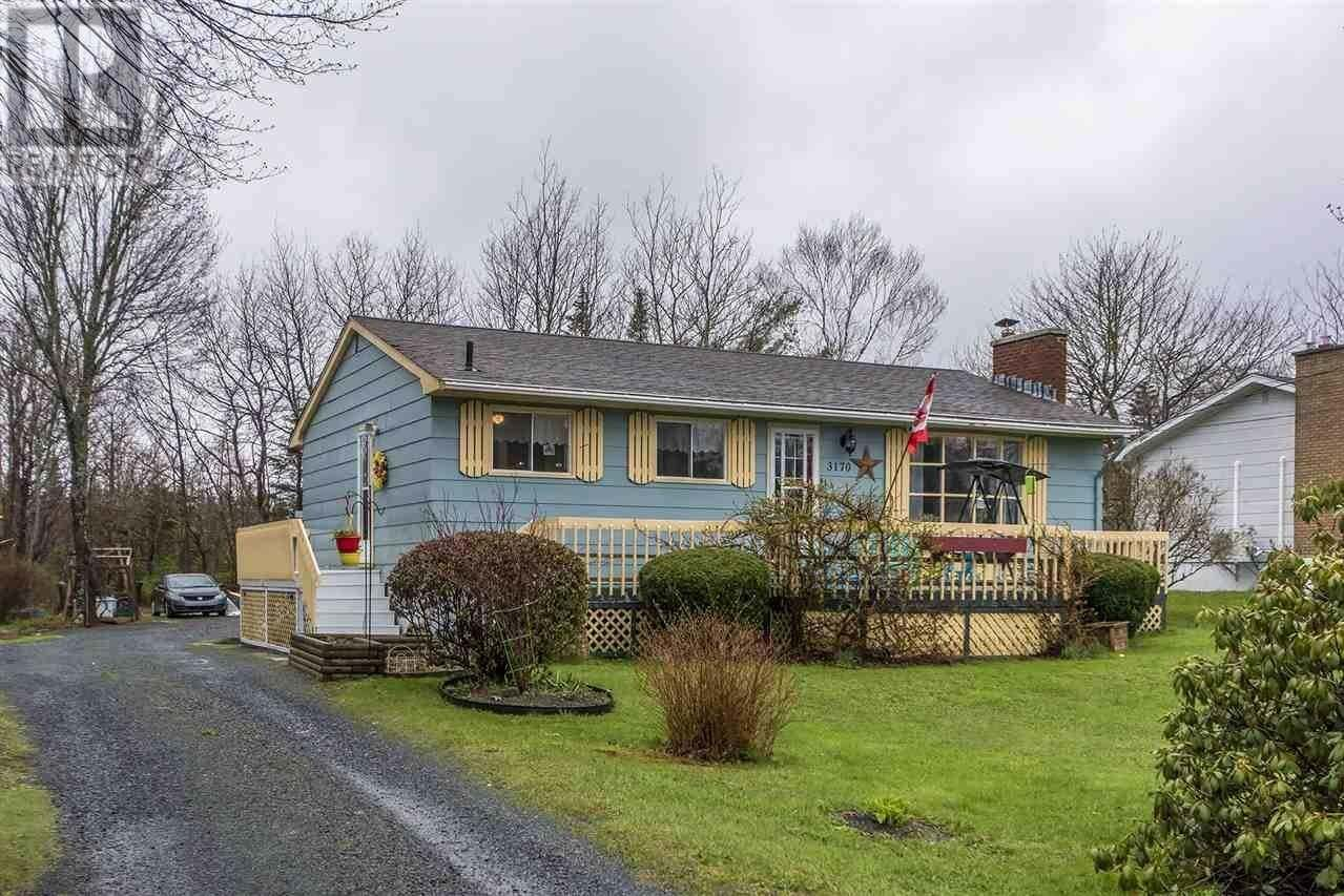 House for sale at 3170 St. Margaret's Bay Rd Timberlea Nova Scotia - MLS: 202007993