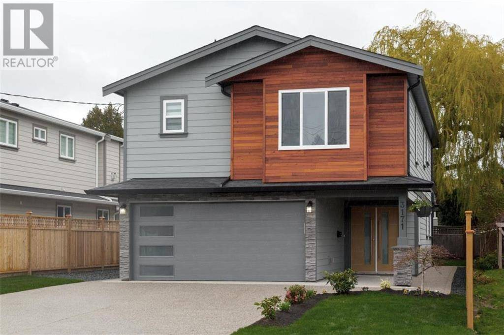House for sale at 3171 Kingsley St Victoria British Columbia - MLS: 413316