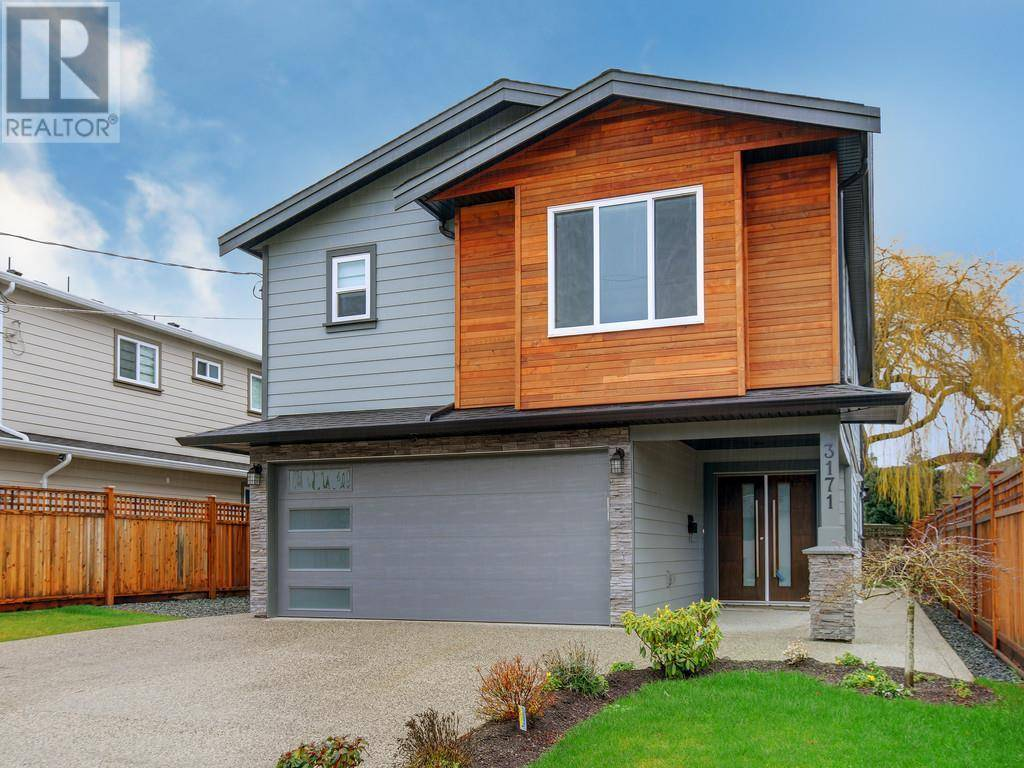 House for sale at 3171 Kingsley St Victoria British Columbia - MLS: 420857
