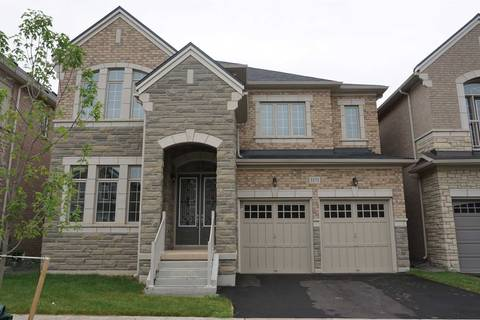House for rent at 3171 William Rose Wy Oakville Ontario - MLS: W4507486