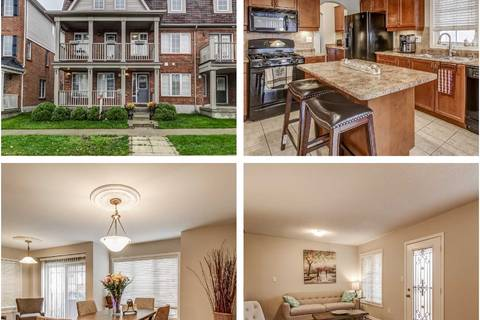 Townhouse for sale at 3172 Edgar Ave Burlington Ontario - MLS: W4386509