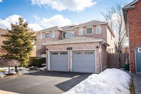 House for sale at 3172 Galbraith Dr Mississauga Ontario - MLS: W4717276