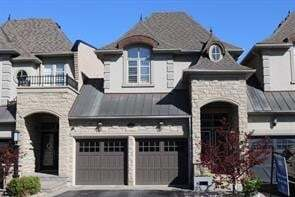 Townhouse for sale at 3172 Watercliffe Ct Oakville Ontario - MLS: O4725465