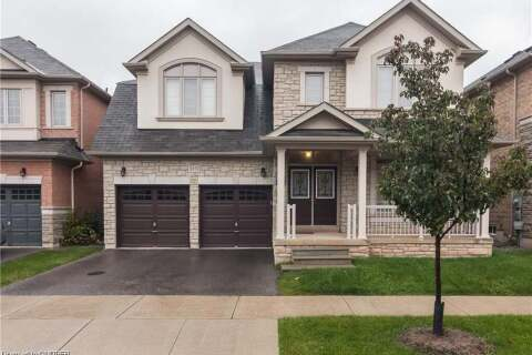 House for sale at 3173 Larry Cres Oakville Ontario - MLS: 40037119