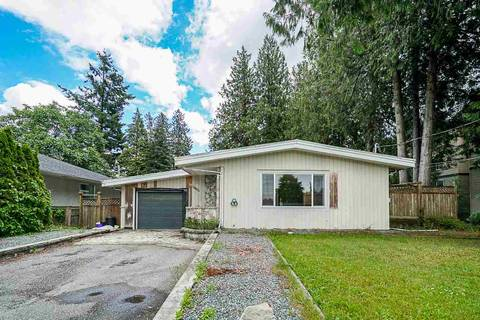 House for sale at 31730 Peardonville Rd Abbotsford British Columbia - MLS: R2389048
