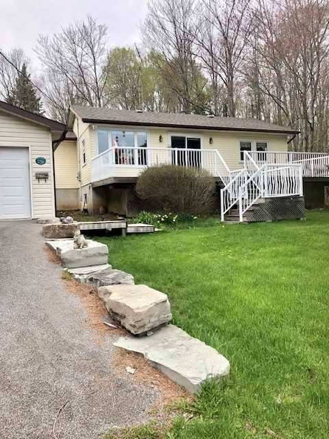 House for sale at 3174 Fire Route 50  Smith-ennismore-lakefield Ontario - MLS: X4454615