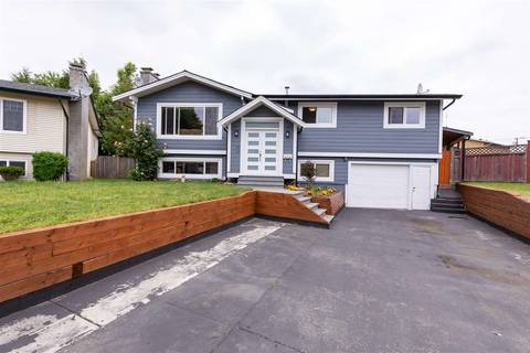 House for sale at 3174 Royal Ct Abbotsford British Columbia - MLS: R2375339