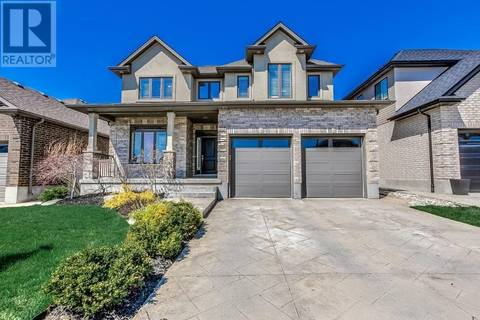 House for sale at 3175 Jinnies Wy London Ontario - MLS: 202063