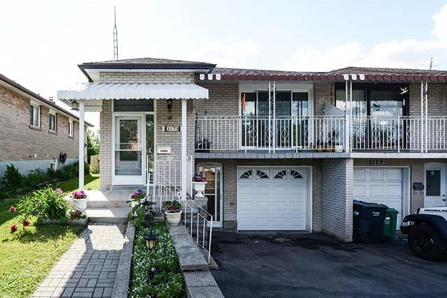 Sold: 3175 Morning Star Drive, Mississauga, ON