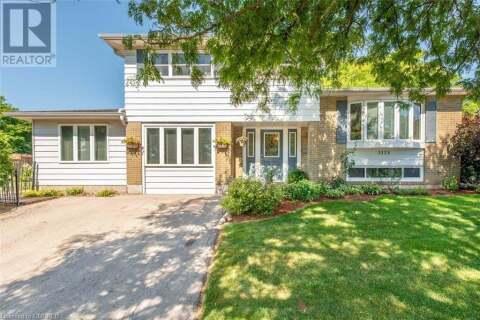 House for sale at 3175 Palmer Dr Burlington Ontario - MLS: 40018596