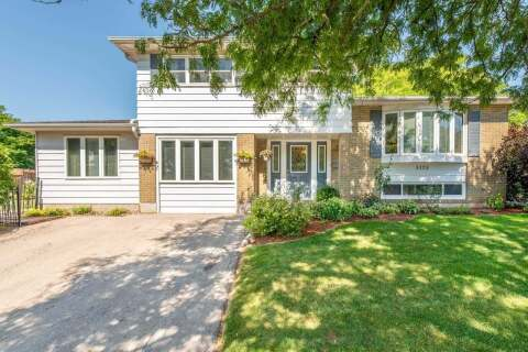 House for sale at 3175 Palmer Drive Dr Burlington Ontario - MLS: W4903084