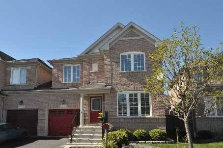 Townhouse for rent at 3175 Velmar Dr Mississauga Ontario - MLS: W4648421