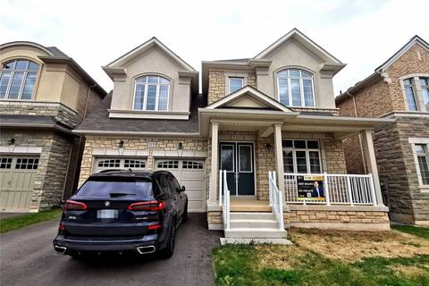 House for rent at 3175 William Rose Wy Oakville Ontario - MLS: W4620848