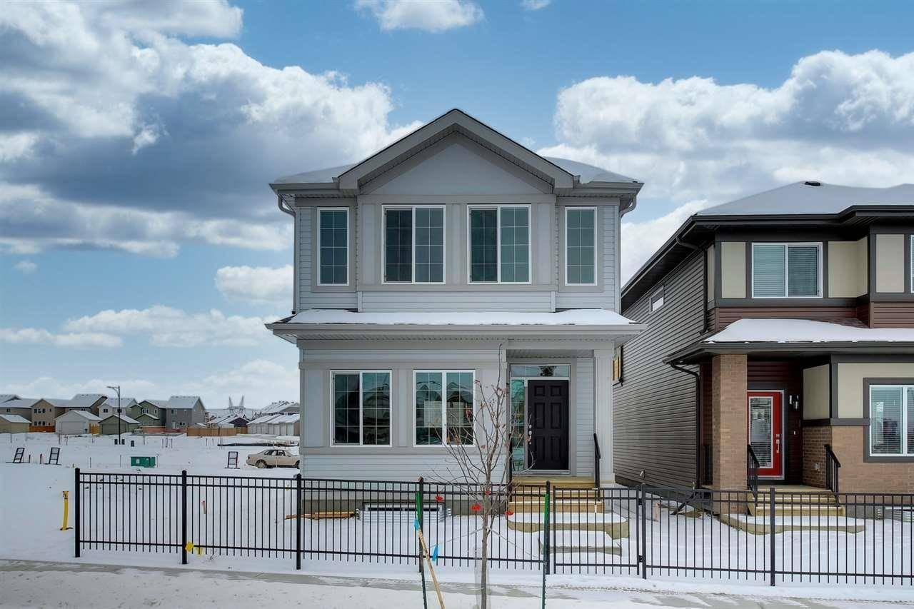 House for sale at 3176 Challand Ln Sw Edmonton Alberta - MLS: E4182742