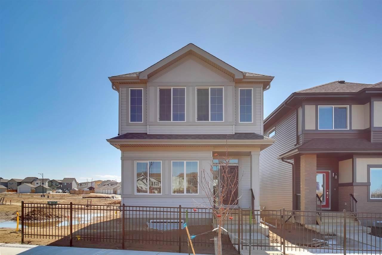 House for sale at 3176 Challand Ln Sw Edmonton Alberta - MLS: E4192327