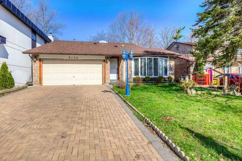 House for sale at 3176 Council Ring Rd Mississauga Ontario - MLS: W4441321
