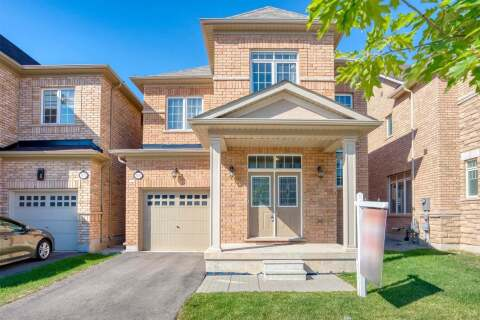 House for sale at 3176 Ernest Appelbe Blvd Oakville Ontario - MLS: W4850942