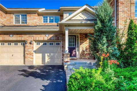 Townhouse for sale at 3176 Stornoway Circ Oakville Ontario - MLS: W4551839