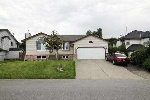 House for sale at 3177 Curlew Dr Abbotsford British Columbia - MLS: R2469561