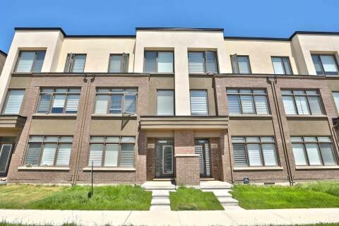 Townhouse for sale at 3177 Ernest Appelbe Blvd Oakville Ontario - MLS: W4776267