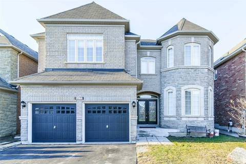 House for sale at 3177 Gladish Grve Mississauga Ontario - MLS: W4438574