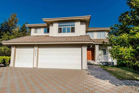 House for sale at 3177 Quintette Cres Coquitlam British Columbia - MLS: R2402661