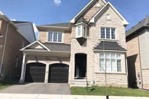 House for rent at 3177 Sunflower Dr Oakville Ontario - MLS: W4782782