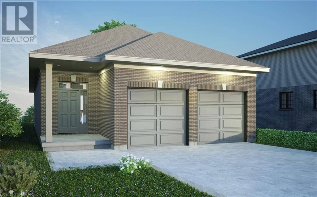 House for sale at 3177 Tokala Tr London Ontario - MLS: 222391