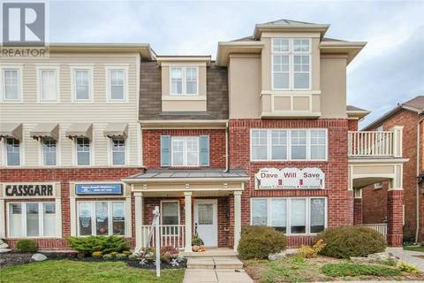 Townhouse for sale at 3177 Walkers Line Burlington Ontario - MLS: 30707948