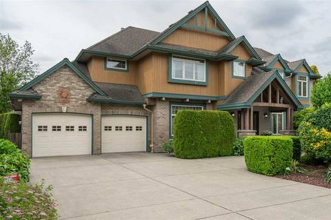 House for sale at 31772 Old Yale Rd Abbotsford British Columbia - MLS: R2377299