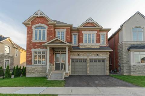 House for rent at 3178 Buttonbush Tr Oakville Ontario - MLS: W4458314