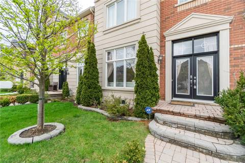 Townhouse for sale at 3178 Eclipse Ave Mississauga Ontario - MLS: W4450444