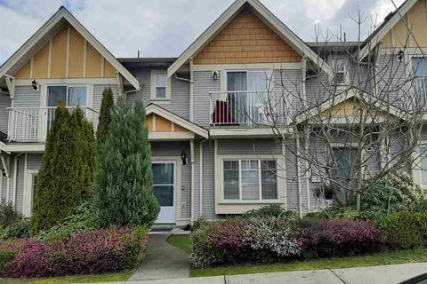 Townhouse for sale at 3178 Gilmore Ave Burnaby British Columbia - MLS: R2450354