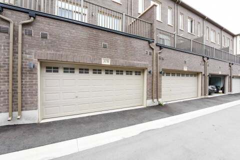 Townhouse for sale at 3178 Mintwood Circ Oakville Ontario - MLS: W4901896