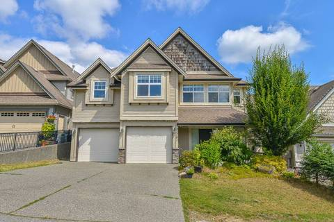 House for sale at 31781 Thornhill Pl Abbotsford British Columbia - MLS: R2435519