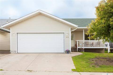 House for sale at 3179 3rd Ave E Prince Albert Saskatchewan - MLS: SK777786