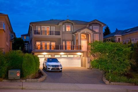 House for sale at 3179 Arrowsmith Pl Coquitlam British Columbia - MLS: R2401550