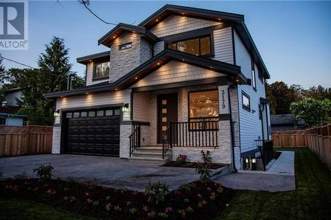 House for sale at 3179 Somerset St Victoria British Columbia - MLS: 410527