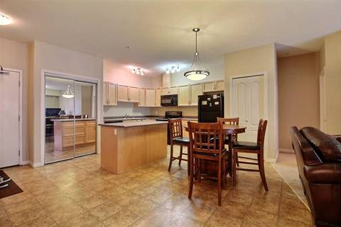 Condo for sale at 105 Haven Dr West Unit 318 Leduc Alberta - MLS: E4144657