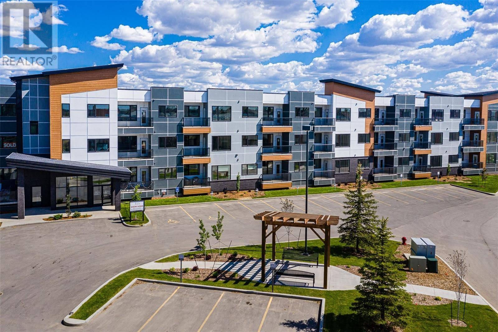 Buliding: 105 Willis Crescent, Saskatoon, SK