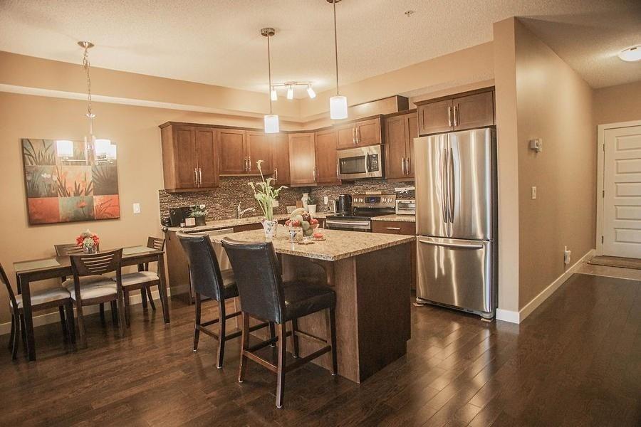 Condo for sale at 10530 56 Av NW Unit 318 Edmonton Alberta - MLS: E4207518