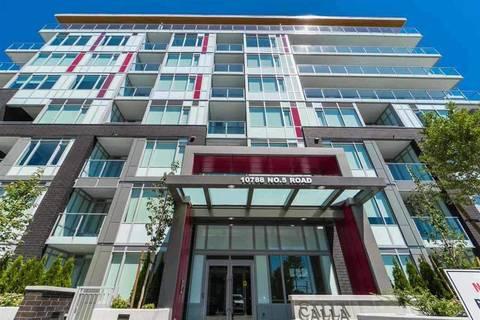 Condo for sale at 10788 No. 5 Rd Unit 318 Richmond British Columbia - MLS: R2311420