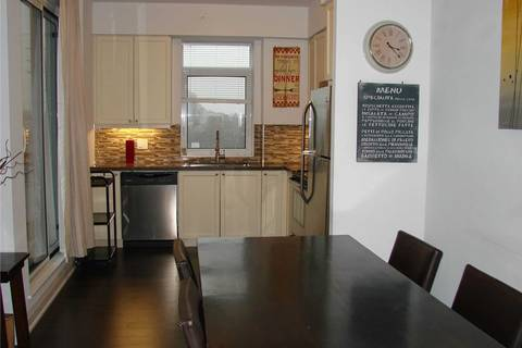 Apartment for rent at 12 Woodstream Blvd Unit 318 Vaughan Ontario - MLS: N4661239