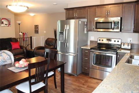 Townhouse for sale at 1225 Empress St Unit 318 Regina Saskatchewan - MLS: SK800809
